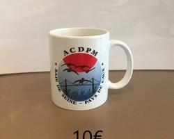 Tasse ACDPM