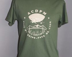 Tee-shirt ACDPM