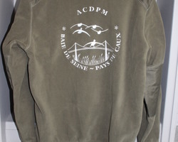 Polaire ACDPM